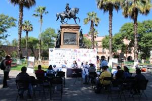Presentación de la final Nacional de la Liga Telmex-NBA (14)
