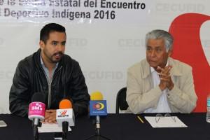 Presentación estatal de pueblos Indeigenas 2016 (1)