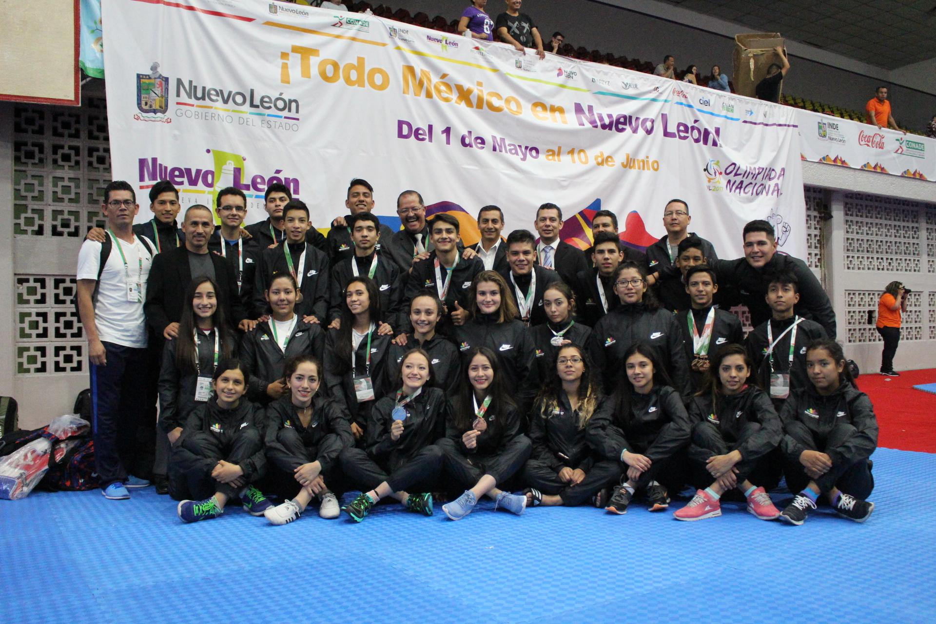 Selección Taekwondo (1)
