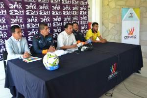Rueda de prensa presentación del Torneo de Futbol Futuras Estrellas 2017 (7)