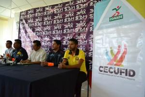 Rueda de prensa presentación del Torneo de Futbol Futuras Estrellas 2017 (8)