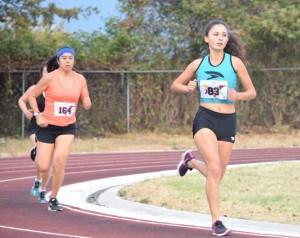 Selectivo Estatal de Atletismo 2018. 4